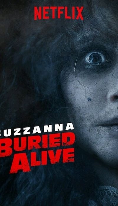Suzzanna: Buried Alive movie