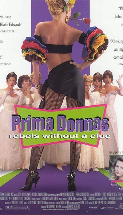 Prima Donnas movie
