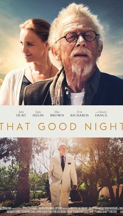 That Good Night movie