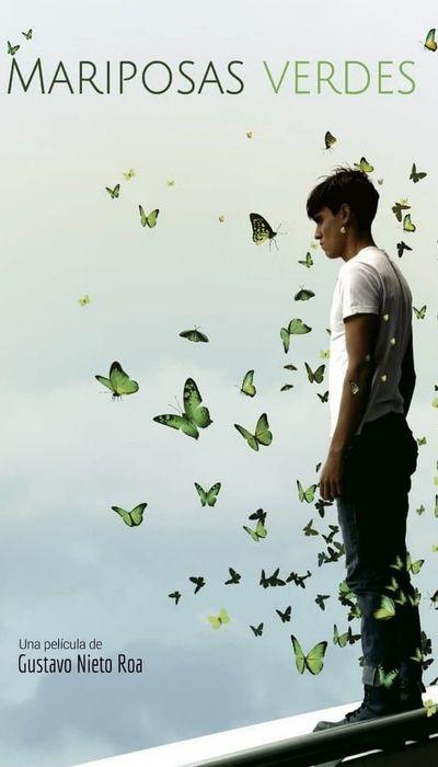 Green Butterflies movie