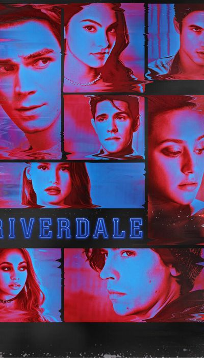 Riverdale movie