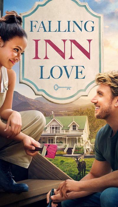 Falling Inn Love movie