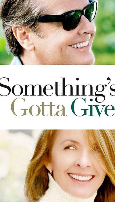 Something's Gotta Give movie