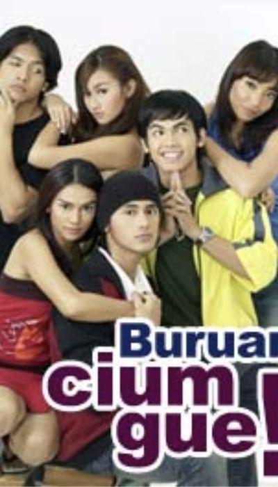 Buruan Cium Gue movie