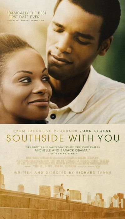 Southside with You movie