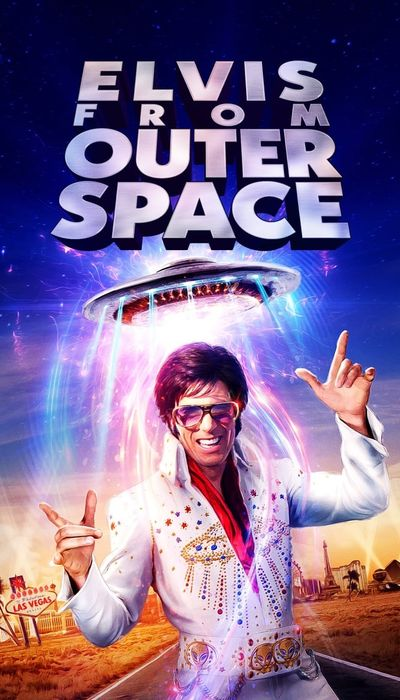 Elvis from Outer Space movie