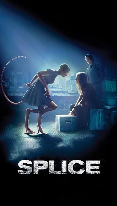 Splice movie