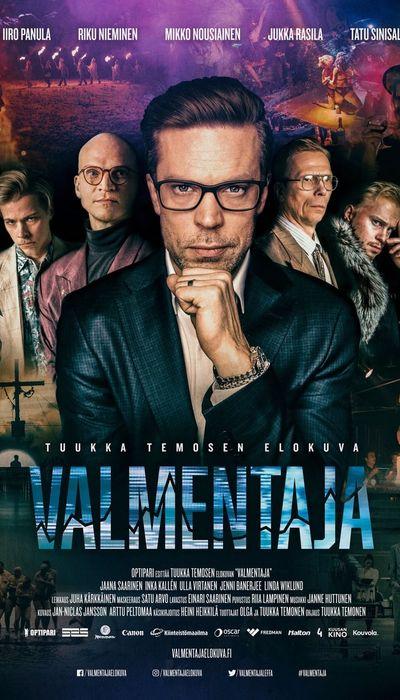 Valmentaja movie