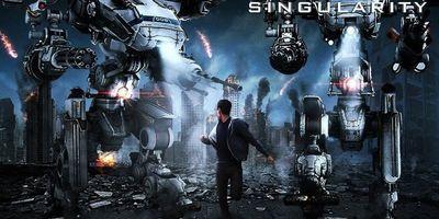 Voir Singularity en streaming vf