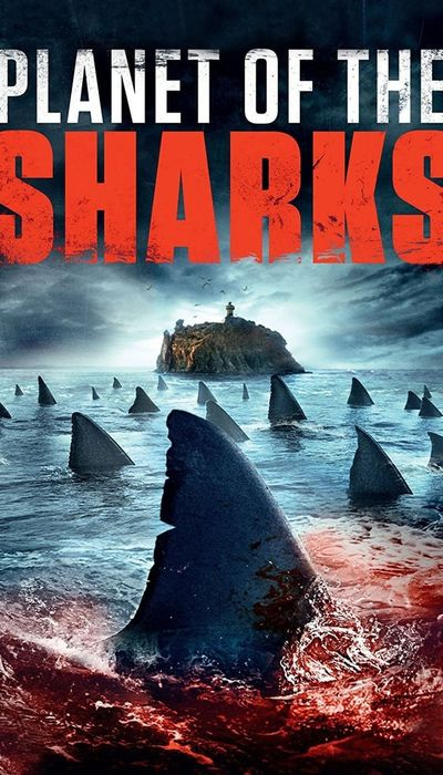Planet of the Sharks movie