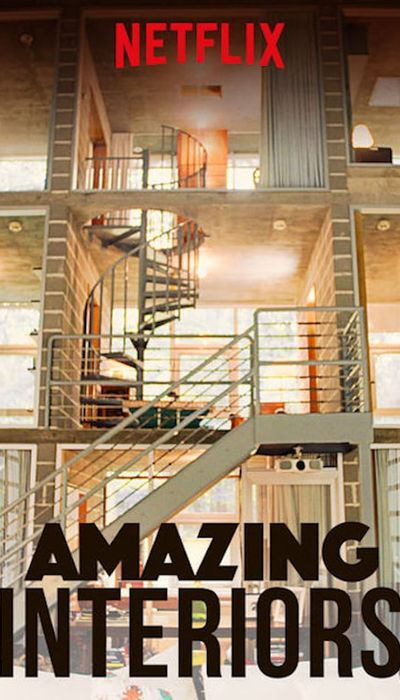 Amazing Interiors movie
