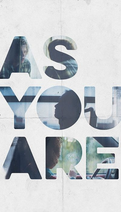 As You Are movie