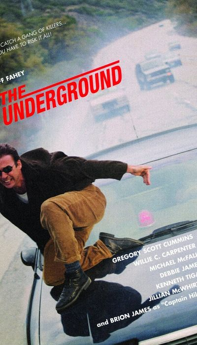 The Underground movie