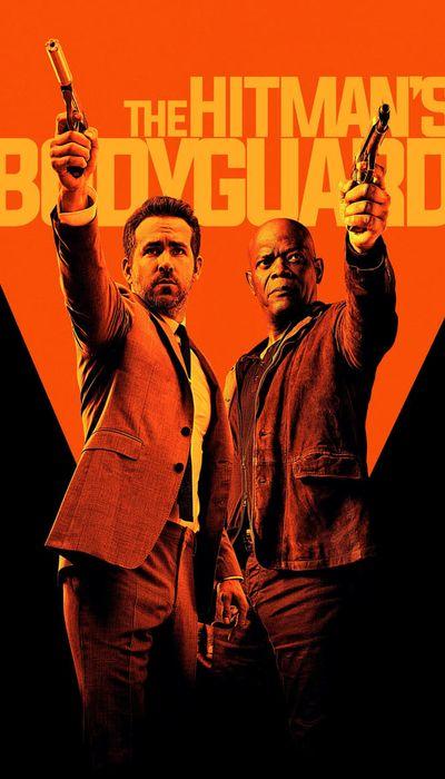 The Hitman's Bodyguard movie