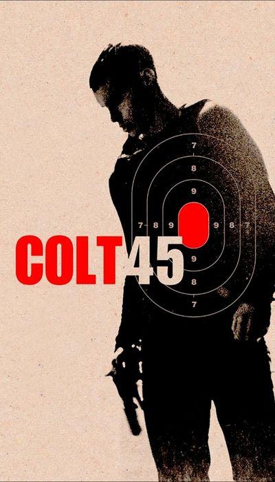 Colt 45 movie