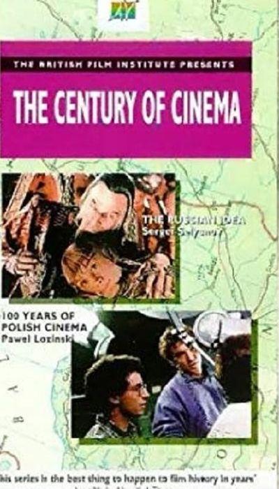 The Russian Idea movie