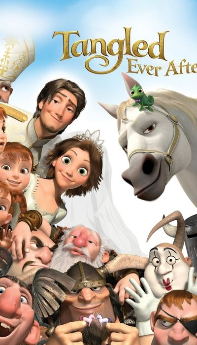 Tangled Ever After movie
