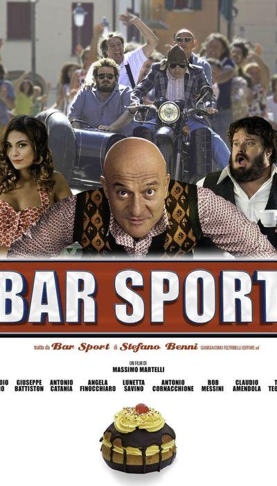 Bar Sport movie