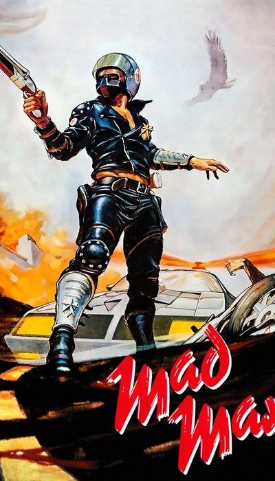 Mad Max movie