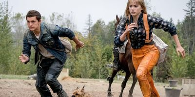 Voir Chaos Walking en streaming vf