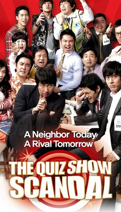 The Quiz Show Scandal movie