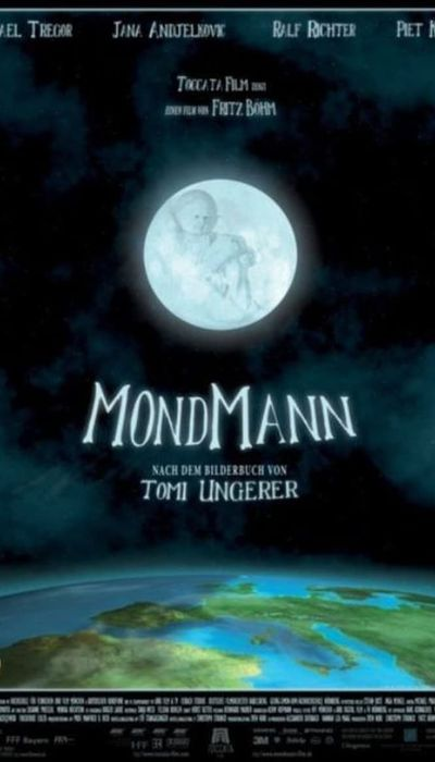 Mondmann movie