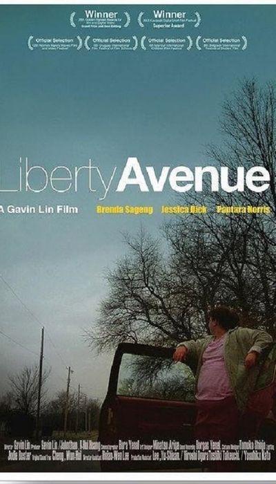 Liberty Avenue movie
