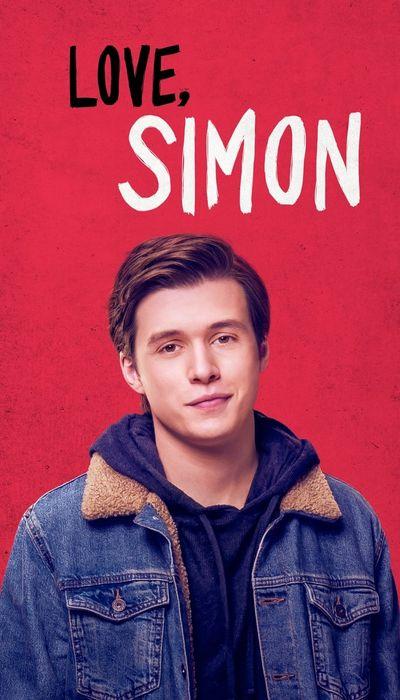 Love, Simon movie