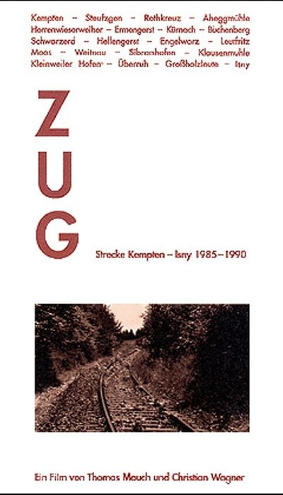 Zug movie