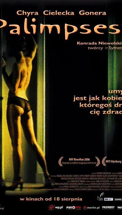 Palimpsest movie