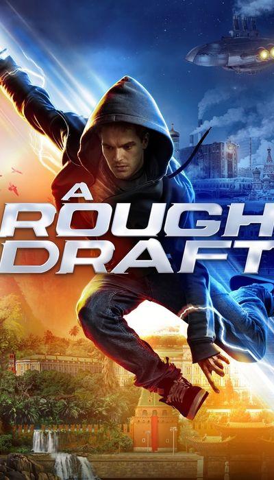 A Rough Draft movie