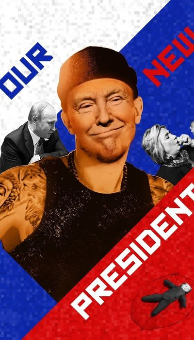 Our New President movie