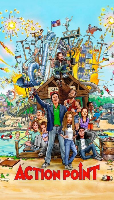 Action Point movie