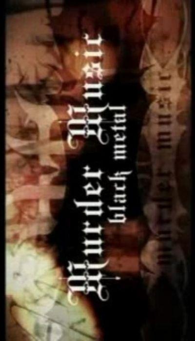 Murder Music: Black Metal movie