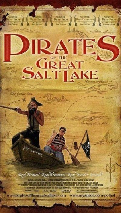 Pirates of the Great Salt Lake movie