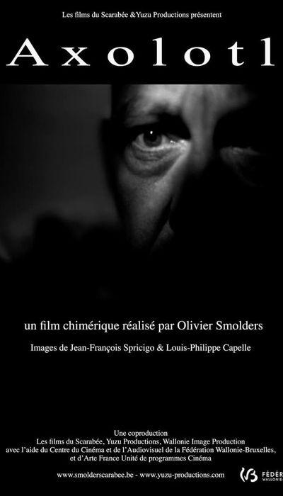 Axolotl movie