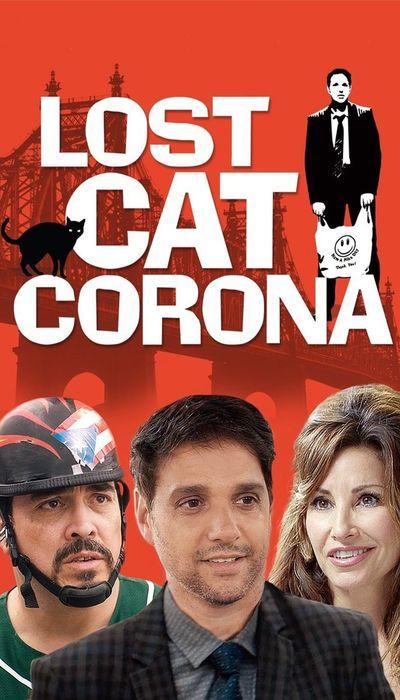 Lost Cat Corona movie