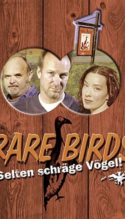 Rare Birds movie