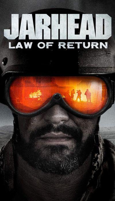 Jarhead: Law of Return movie
