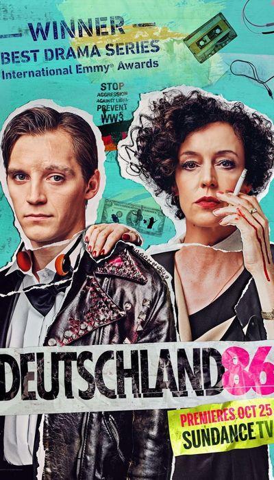 Deutschland 83 movie
