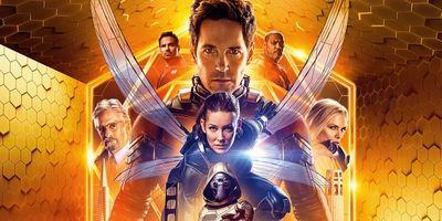 Voir Ant-Man et la guêpe en streaming vf