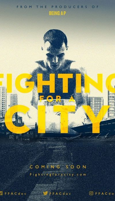 Fighting For A City movie