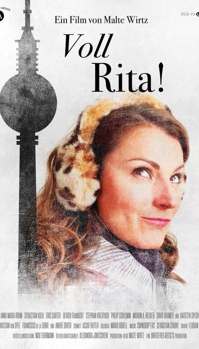 All About Rita movie