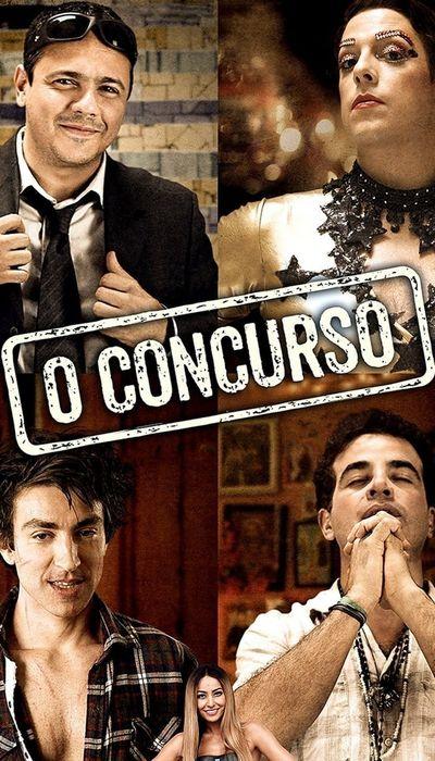 O Concurso movie