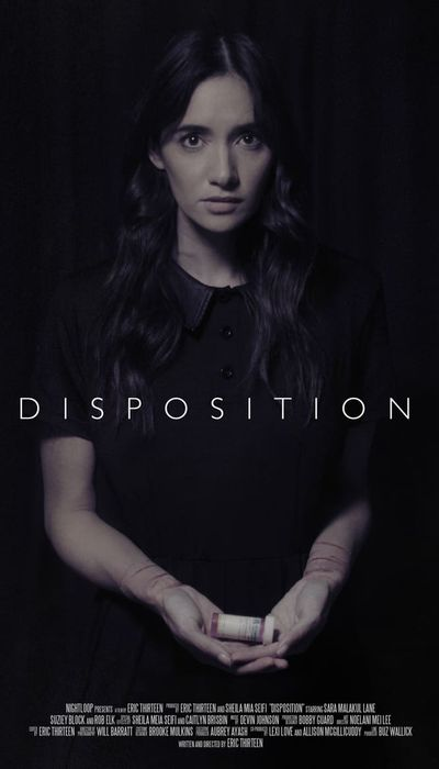 Disposition movie
