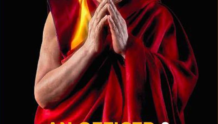 An Officer & His Holiness: The Dalai Lama's Secret Escape into Exile streaming vf