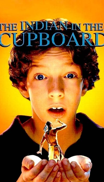 The Indian in the Cupboard movie