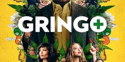 Voir Gringo en streaming vf