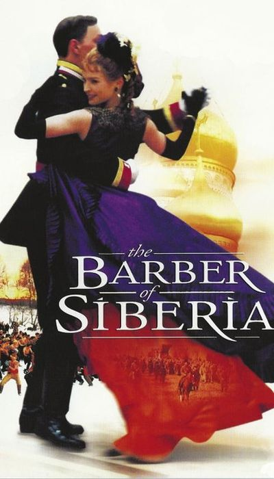 The Barber of Siberia movie