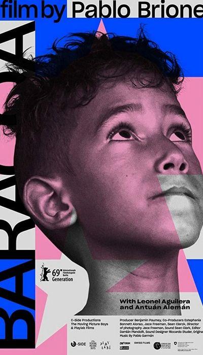 Baracoa movie